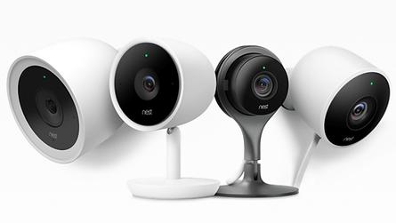 Nest Security CCTV Camera Installer Hull, Electrician Hull