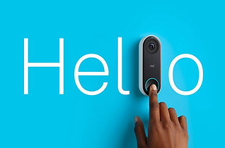 Nest Hello Video Doorbell Installer Hull, Nest Pro Hull