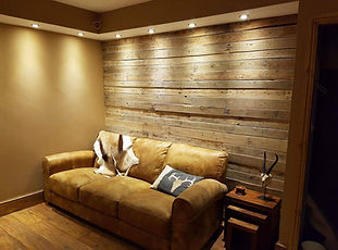 LED Spotlights Domestic Mood Lighting El