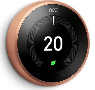 Neest Pro Installer Hull Thermostat