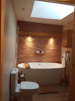 Bathroom Wall Lights Install, Hull, Hull Electrician, Hull Power Ltd