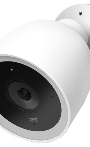 Nest Security Camera Hull Electrician