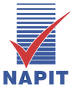 Napit Approved Hull Electrician, Electrician in Hull, Testers and Inspectors Hull,