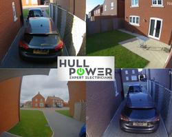 Nest Security Camera & Video Doorbell, Hull, Electrician in Hull, Google Nest Pro Installer
