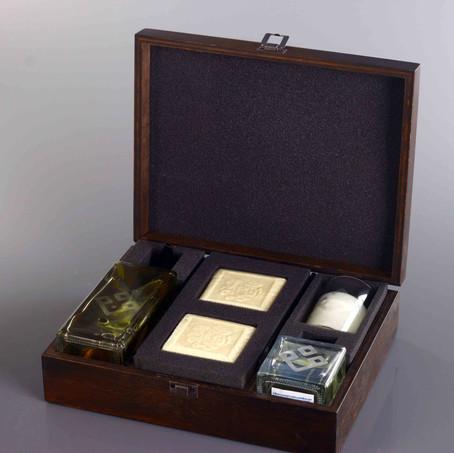 Vakıf Katılım Bankası Kozmetik Set