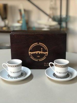 Büyükçekmece Belediyesi Kahve Takımı