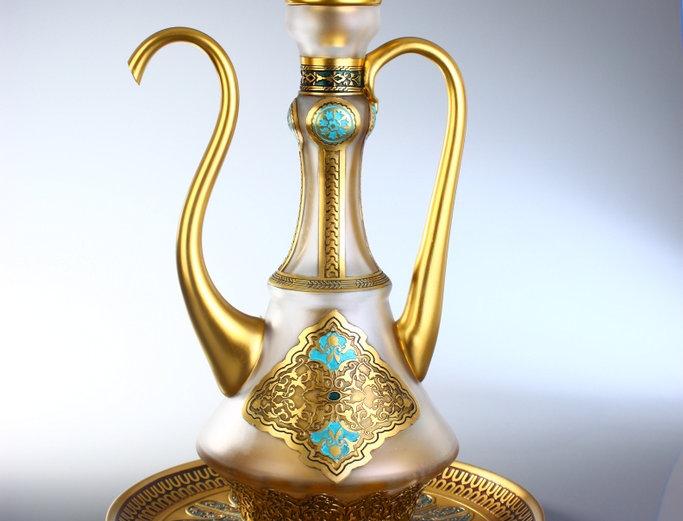 Esma Sultan İbrik