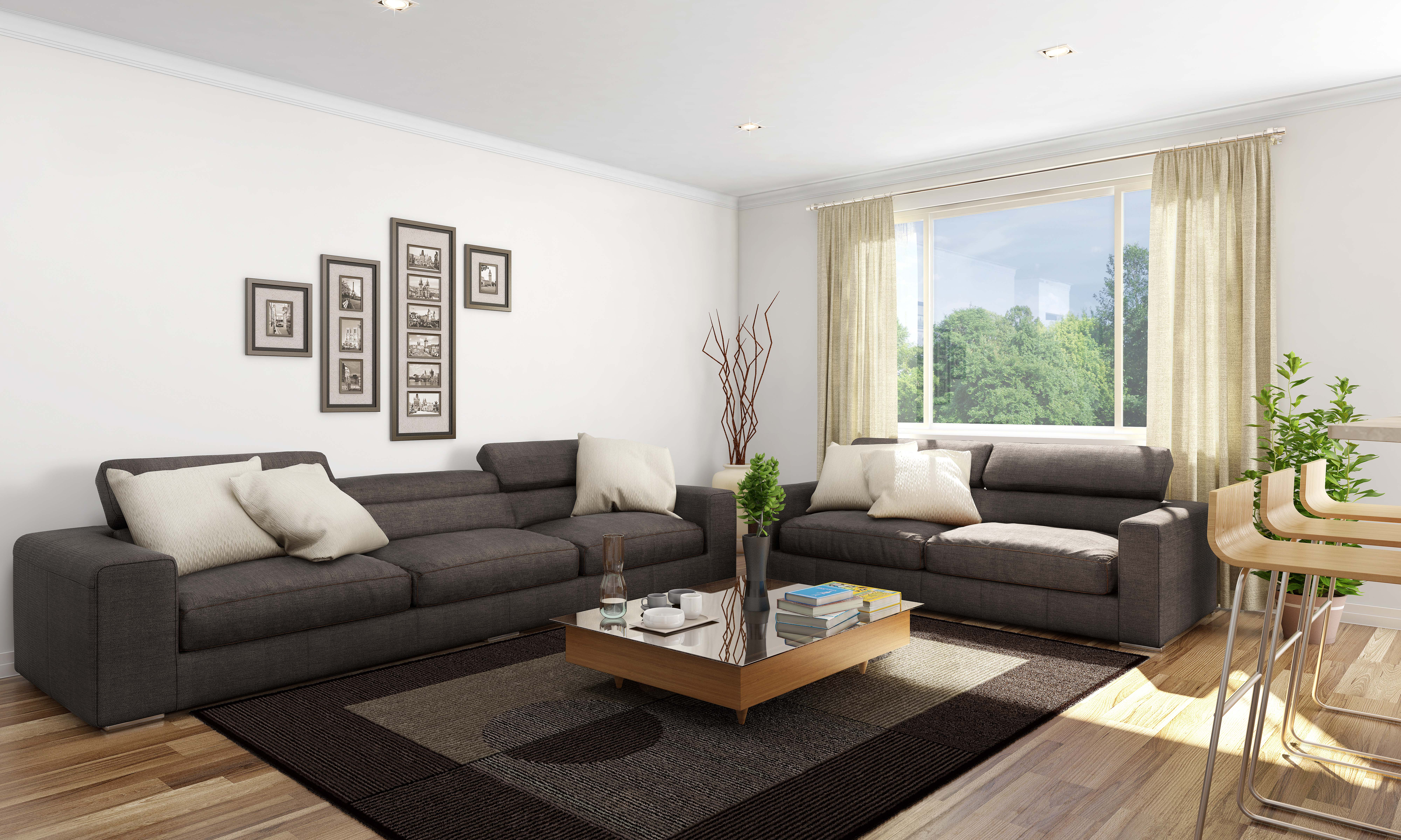 Interior Sample 3