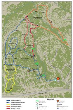 Falconhead Trail