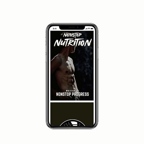 Nonstop Nutrition Program