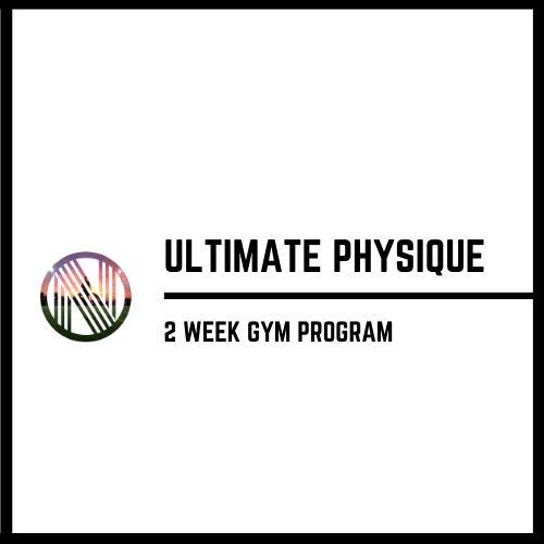 Ultimate Physique Program