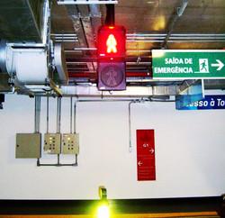 ITSL e Semáforo
