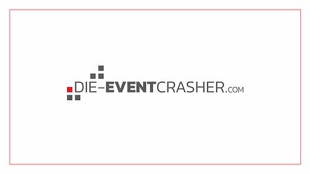 Die Eventcrasher Logo Startseite Mouseho