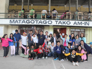 TESDA provides training materials to children with special needs