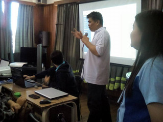TESDA Training Management Information System (T2MIS)