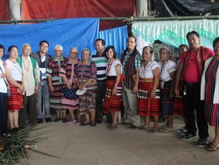 TESDA empowers Tuba Indigenous People