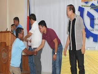Cong. Mangaoang: more scholarships for Kalingas