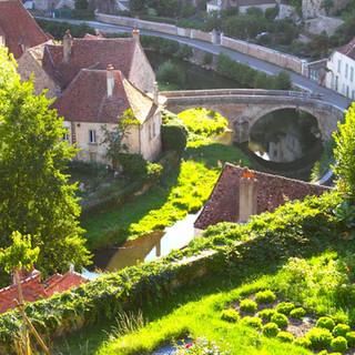Semur-en-Auxois-vue-depuis-La-Fontaignot
