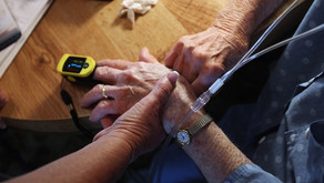 Why Long-Term Care for U.S. Seniors is Headed for 'Crisis'