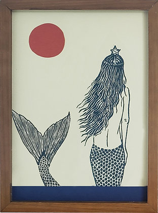 Sereia e Sol