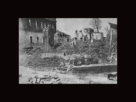 Pogrom in Boguslav, Ukraine, Russian Civil War, antisemitism
