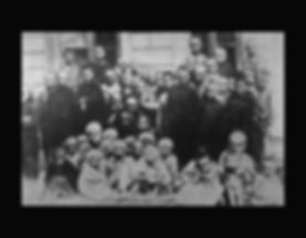 pogrom orphans Odessa