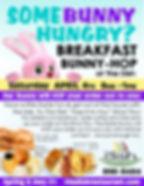 Breakfast at the Dish Bunny-Hop.jpg