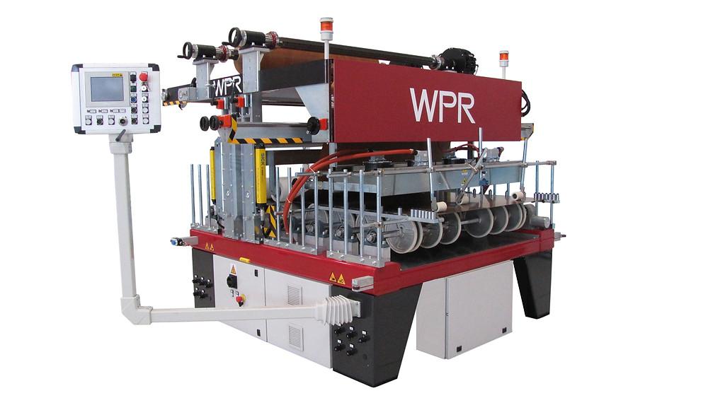 WPR Machinery