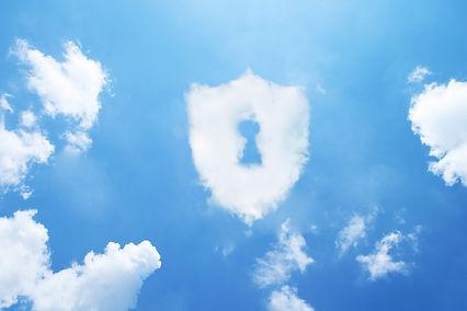 Security cloud form on sky..jpg