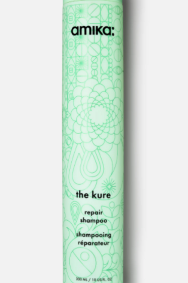 The Kure Repair Shampoo