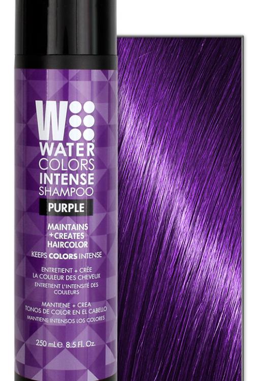 Watercolors Intense Color Shampoo