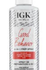 Good Behavior 4-in-1 Prep Spray