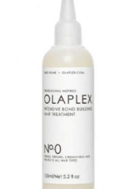Intensive Bond Building Hair Treatment No.0