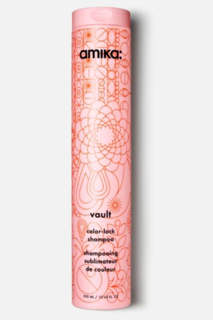 Vault Color-Lock Shampoo