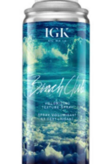 Beach Club Volumizing Texture Spray