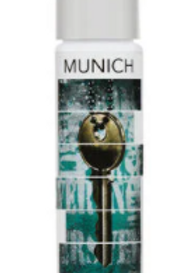 Munich Hair Serum