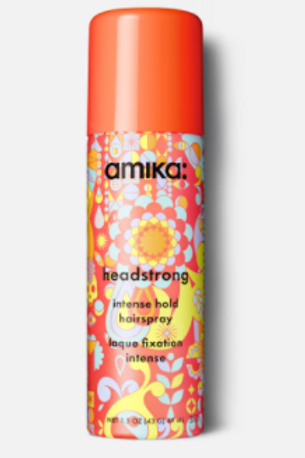 Headstrong Intense Hold Hairspray- Travel