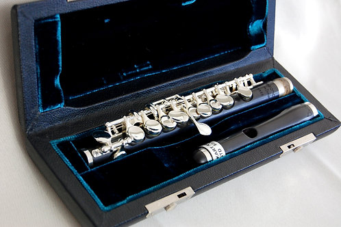Resona Piccolo by Burkhart
