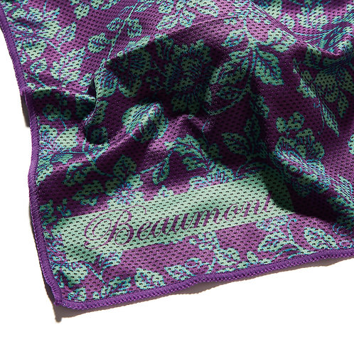 Beaumont Bamboo Flute Swab