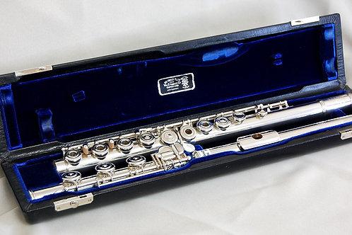 Haynes Handmade Flute - Sold!