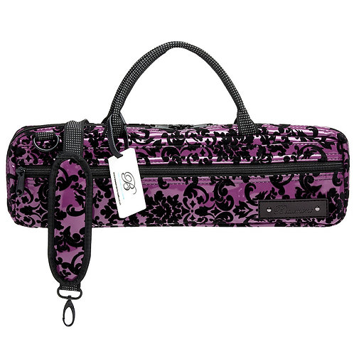 Beaumont Flute Carrying Case