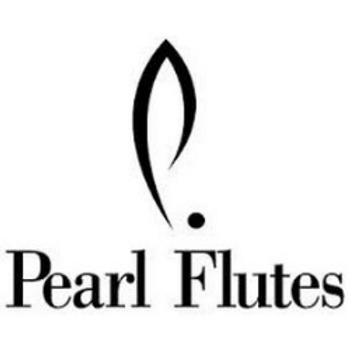 Pearl 500 Model Flute