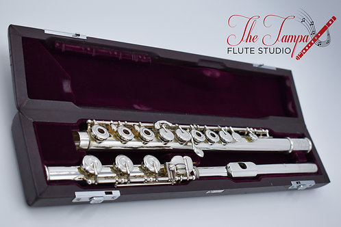 Pre-Owned Muramatsu DS Flute - Sold!