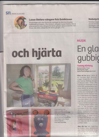 Sörmlands Nyheter SN