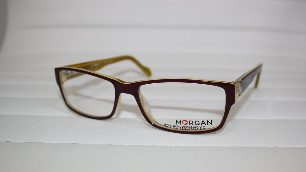 Okulary korekcyjne - MORGAN