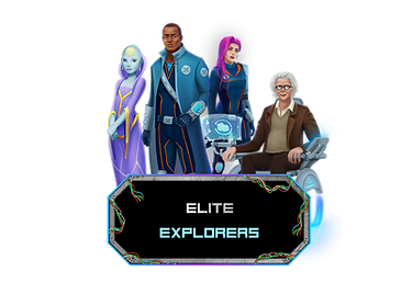 Elite explrers