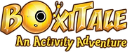 Boxitale new - logo