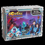 Boxitale Elite explorers - Epic activity