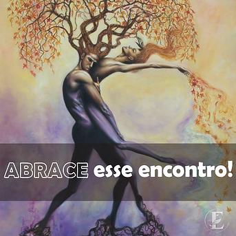 Somos formados por duas energias interna