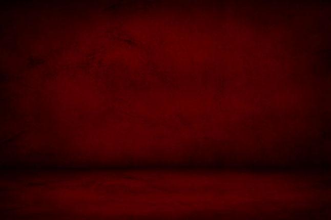 fundo-de-estudio-vermelho-e-marrom-escur